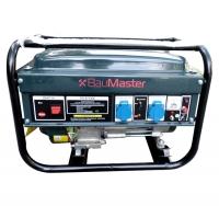 Thumb Generator Benzinovy J Baumaster Pg