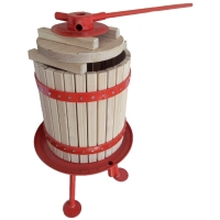 Thumb Wine Press